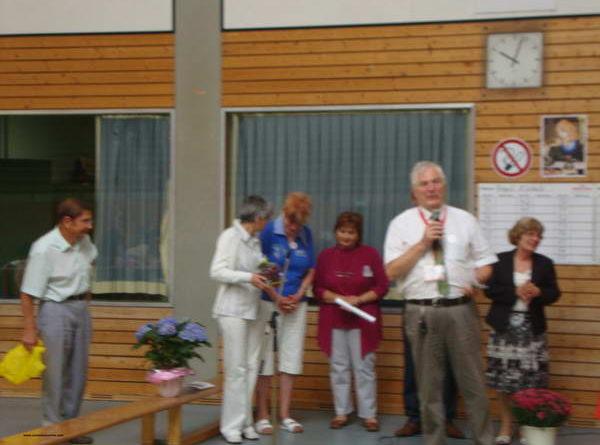 Пудели фото 26 2012-09-09 Юбилейная выставка 60 лет VDP в г. Баден-Баден Германия.