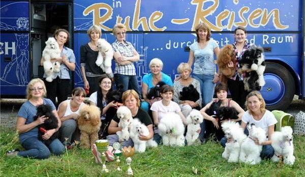 2012-09-09 Юбилейная выставка 60 лет VDP в г. Баден-Баден Германия